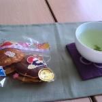 和風喫茶 林檎の間