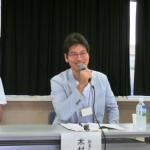 木村聡さん(保護者)
