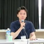 亀田徹さん(文部科学省 フリースクール等PT)